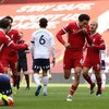 Under-fire Alexander-Arnold nets late winner as Liverpool claim Aston Villa comeback