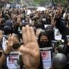 US urges action by UN Security Council on Myanmar coup
