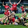'It is cup rugby, it is all or nothing, and the lads have risen to the occasion'