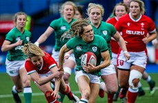 'They like to get in your face': Griggs' Ireland steel themselves for French pressure test