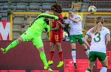 As it happened: Belgium v Republic of Ireland, International Friendly