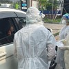 Thailand hits new daily record with nearly 1,000 virus cases after nightlife outbreak