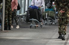 Woman who travelled from Israel to Ireland permitted to leave mandatory hotel quarantine