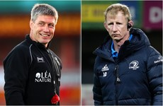 Mouthwatering Champions Cup draw as Leinster pitted against La Rochelle in semis