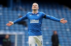 Rangers move a step closer to invincible Premiership campaign