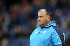 Ex-Italy rugby captain Cuttitta dies aged 54