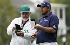 New quarantine rules put Irish Open 'in trouble', says Shane Lowry