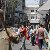 India overtakes Brazil as world's second worst-hit country by Covid-19