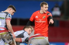 Scrum-half rejoins Leinster from Munster