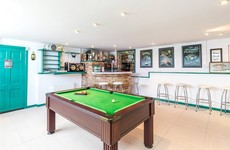 4 of a kind: Houses with games rooms made for entertaining