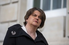 Arlene Foster: Loyalist concerns cannot be dismissed as 'nonsense'