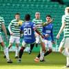 Rangers-Celtic Cup tie among sports events moved to avoid clash with Duke of Edinburgh's funeral