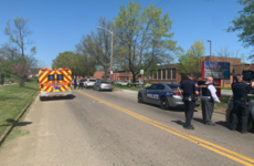 One person dies following shooting at high school in Tennessee