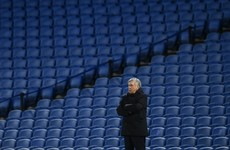 Ancelotti says Everton are still in the Europe fight despite Brighton draw