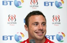 Bowe: I was so jealous of the Ulster lads last season