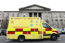 203 patients being treated in Irish hospitals with Covid-19