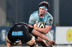 Promising prop Thomas Clarkson among 4 players rewarded with new contracts by Leinster