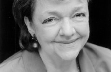 Funeral of Maeve Binchy to take place on Friday