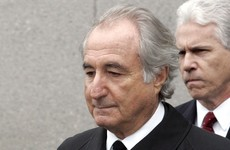 Bernie Madoff, convicted of running world's biggest-ever Ponzi scheme, dies in prison