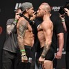 McGregor-Poirier trilogy fight confirmed for Las Vegas with capacity crowd