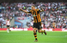 David Meyler: FA Cup semi-final weekend gave me one of the best moments of my career