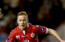 Former League of Ireland footballer who was caught moving €2.7 million in heroin is jailed