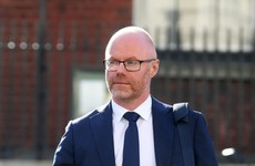 Decision on spacing out Pfizer vaccine doses will be made 'within the week', says Donnelly