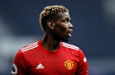 Paul Pogba to star in Amazon documentary series
