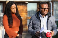 Family of George Nkencho call for forum between minority communities and Gardaí