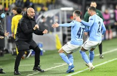 Maturing Foden delights Guardiola as Man City reach semi-finals