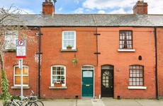 10 two-bed terraced homes on the market right now