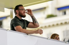 Sexual assault charges against Conor McGregor in Corsica dropped