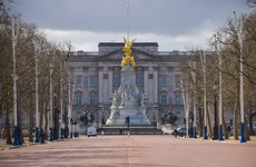 Man charged by police in London after 'carrying axe' near Buckingham Palace