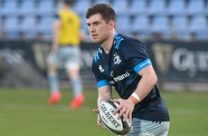 McGrath and Cronin latest players to sign new deals with Leinster