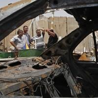 Last month was Iraq's deadliest since August 2010