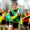 Ireland unchanged for France with highly-rated Murphy Crowe in line for debut
