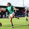 Ireland's youngsters have the star quality to elevate and transcend the XVs scene