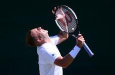 Dan Evans stuns Novak Djokovic to reach Monte-Carlo Masters quarter-finals