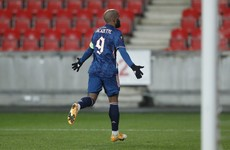 Arsenal ease past Slavia Prague to book Europa League semi-final with Villarreal