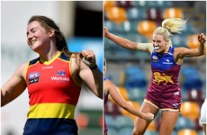 Munster final Down Under as Clare and Tipperary stars vie for AFLW Premiership crown