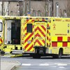 Covid-19: Number of patients being treated in hospital rises to 192