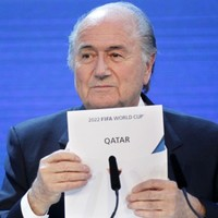There may be trouble ahead: World Cup host choices bring plenty of challenges
