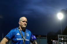 Versatile back O'Brien the latest Leinster player to confirm new deal