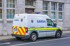 Driver ejected from taxi on motorway after late-night taxi hijacking in Galway