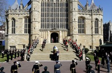 Prince Philip funeral: Duke's coffin to be taken from castle to chapel in self-designed Land Rover
