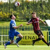 Rob Cornwall goal secures victory for Bohs in Waterford