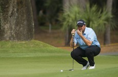 Five birdies and an eagle - Shane Lowry shines on PGA tour