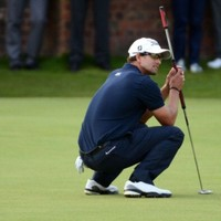 'I've been there' -- McIlroy backs Scott to bounce back