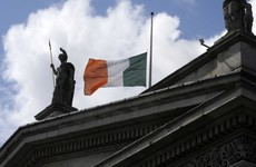 Irish flags half-mast at State buildings in 'mark of respect' for Prince Philip
