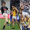 Keane facing one-match ban in AFL while O'Connor out injured and Nash set for start